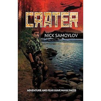 Crater by Samoylov & Nick