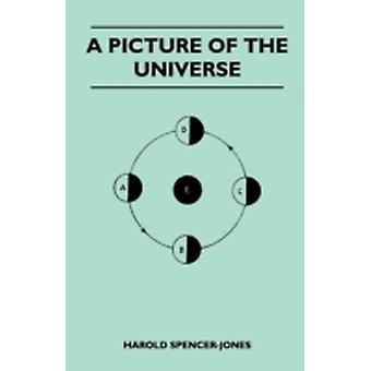 A Picture of the Universe by SpencerJones & Harold