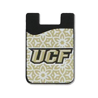 UCF فرسان NCAA أزياء محفظة الهاتف الخليوي