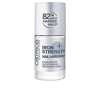 Catrice iron erő köröm edző 10 ml a nők