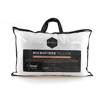 Ardor Tencel Microfibre Pillow