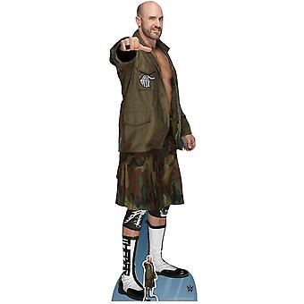 Cesaro Official WWE Lifesize Cardboard Cutout / Standee / Standup