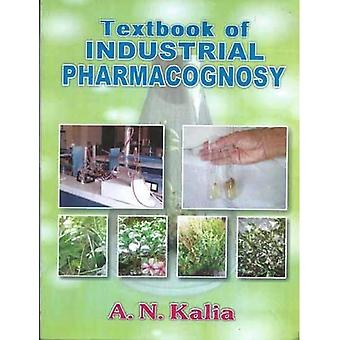 Textbook of Industrial Pharmacognosy