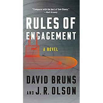Rules of Engagement by David Bruns - 9781250253224 Book