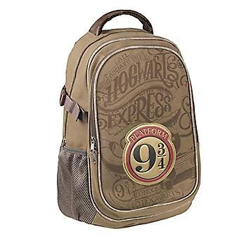 Cerd Winter 18 Children's backpack - 47 cm - Brown (Marr n)