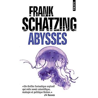 Abysses by Franck Schtzing - 9782757813317 Book