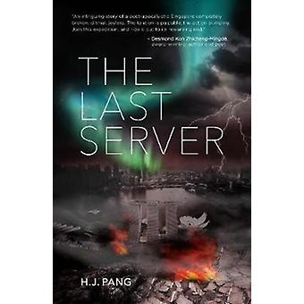 Last Server by HJ Pang