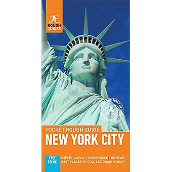 Pocket Rough Guide New York City (Travel Guide with Free eBook) by AP