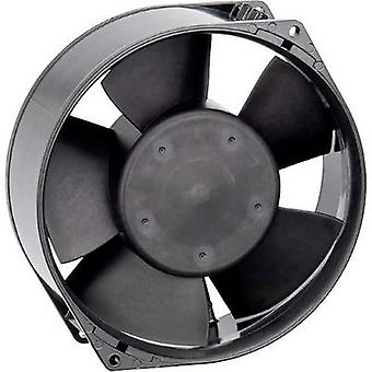 EBM Papst 7214N Axial fan 24 V DC 345 m³/h (Ø x H) 150 mm x 55 mm