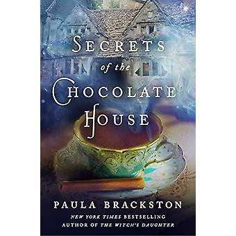 Secrets of the Chocolate House par Paula Brackston - 9781250072443 Livre