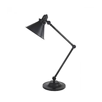 Provence Lamp, Aged Brons