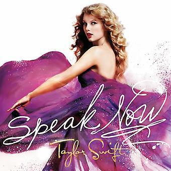 Taylor Swift - Speak Now [Vinyl] USA import