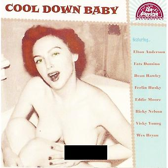 Cool Down Baby [CD] USA import