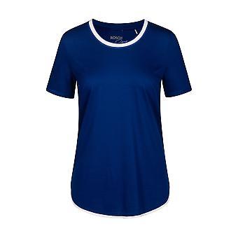 Rösch 1203259-10425 Femmes-apos;s Pure Royal Blue Loungewear Top