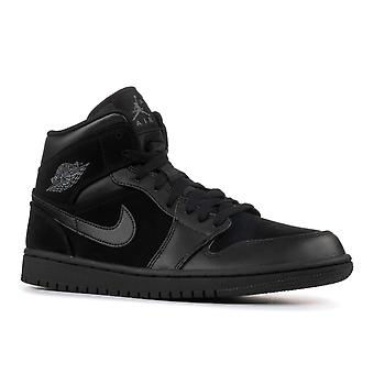Air Jordan 1 meados - 554724 - 050 - sapatos