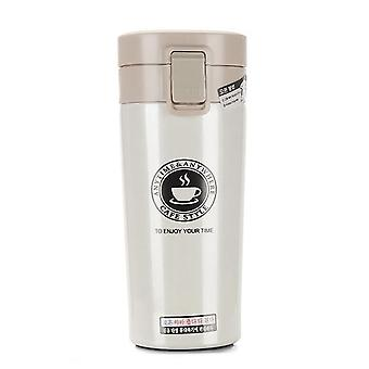 Stainless Steel Thermos Cups Thermocup Insulated Tumbler Vacuum Flask