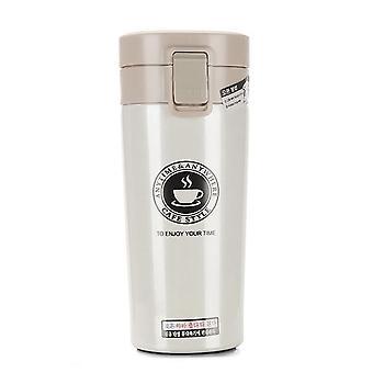 Garrafa térmica de aço inoxidável cups thermocup isolado tumbler vácuo flask