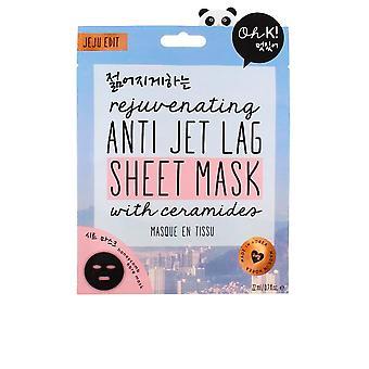 Oh K! Anti Jet Lag Mask For Women