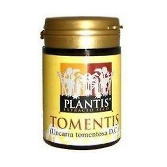 Tomentis (Uncaria) 120 kapselia
