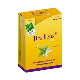 Resiliens Cold 30 capsules