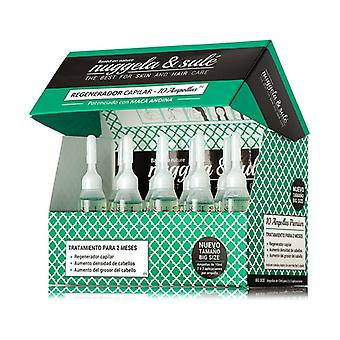 Hair Regenerating Ampoules Pack 1 ampoules of 10ml