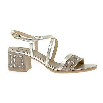 Nero Giardini 012262702 zapatos universales de verano para mujer