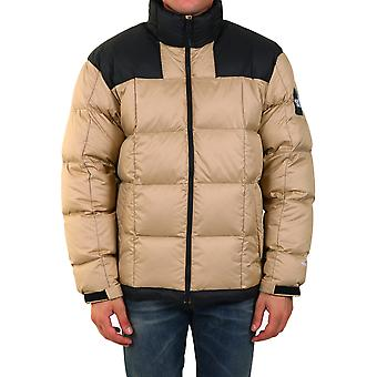 The North Face Nf0a3y23h7e Men's Bege Polyester Down Jacket