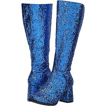 Ellie Shoes Womens Gogo-g Almond Toe Knee High Fashion Boots