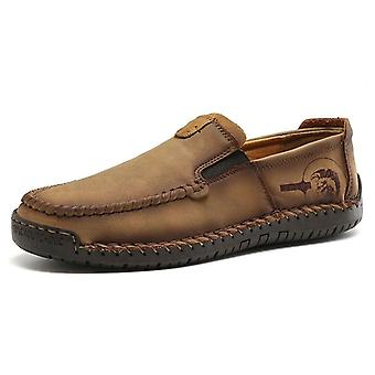 Mickcara men's slip-on loafers 7198