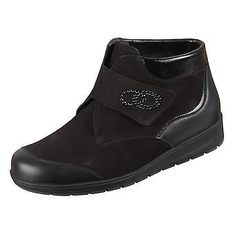 Waldläufer Mimi 812815304001 universal toute l'année chaussures pour femmes