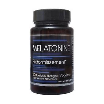Melatonin 60 pearls
