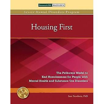Housing First by Tsemberis & Sam