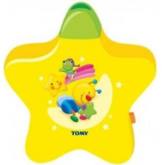 Tomy Be Baby Starlight Dreamshow Gul