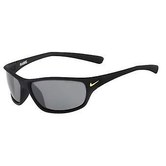 Nike Rabid EV0603 007 Matte Black/Violet-Grey-Silver Mirror Sunglasses
