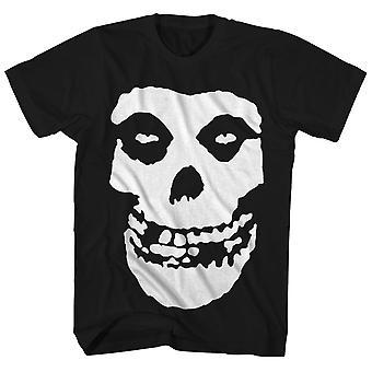 La camicia misfits Classic Skull Misfits Camicia
