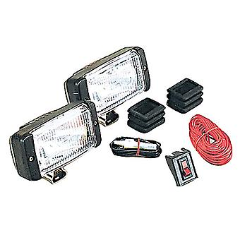Optronics DL-16CC Docking Lights