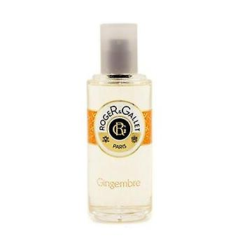 Gingembre (Ginger) Fragrant Water Spray 100ml or 3.3oz