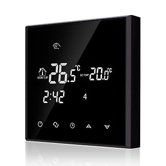 Lcd Touch Screen Thermostat - Ac200-240v