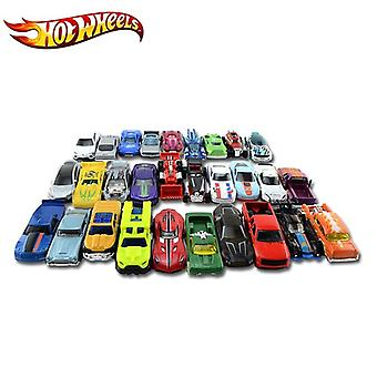 Hotwheels Car Wheels Metal Mini Toy Fast And Furious Alloy Car Day For Kid Hot