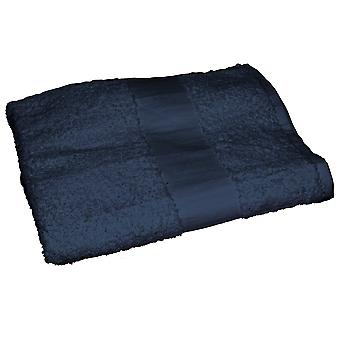 Towel City Egyptian Cotton 600 GSM Bath Sheet (100 X 150CM)