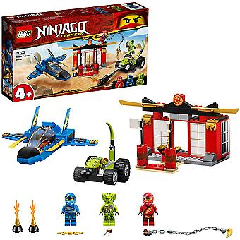 LEGO 71703 NINJAGO Legacy 4+ Storm Fighter Battle