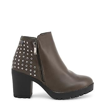 Xti 48456 women's synthetic leather ankle boots