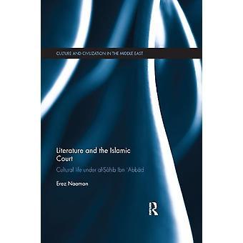Literatura e a Corte Islâmica pela Naaman & Erez American University & Washington