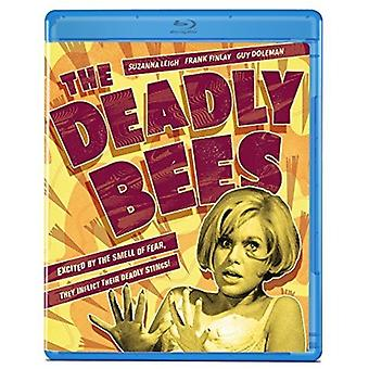 Deadly Bees [Blu-ray] USA import