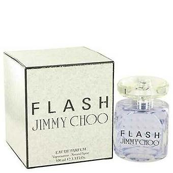 Flash By Jimmy Choo Eau De Parfum Spray 3.4 Oz (women) V728-499198