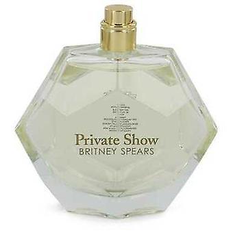 Private Show By Britney Spears Eau De Parfum Spray (tester) 3.4 Oz (women) V728-545183