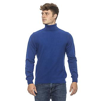Conte of Florence Bluette Sweater