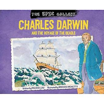The Epic Gallery: Charles Darwin (The Epic Gallery)