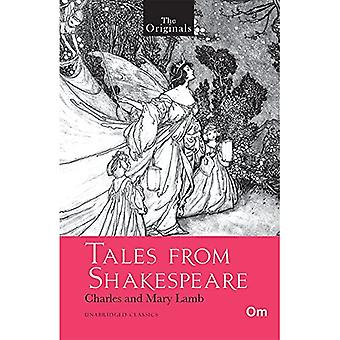 The Originals: Tales from Shakespeare
