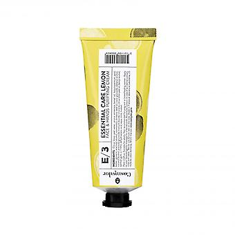 Essential Lemon Care - Cr me Face And Cleansing Hands